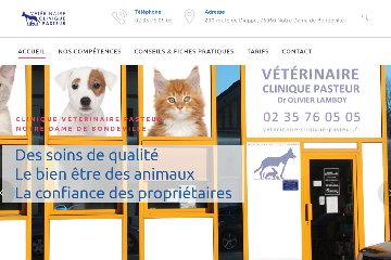 jmzdesign_reference_Vétérinaire_clinique_pasteur00